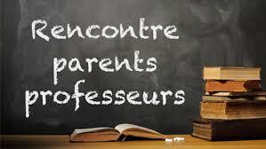rencontre-parents-professeurs